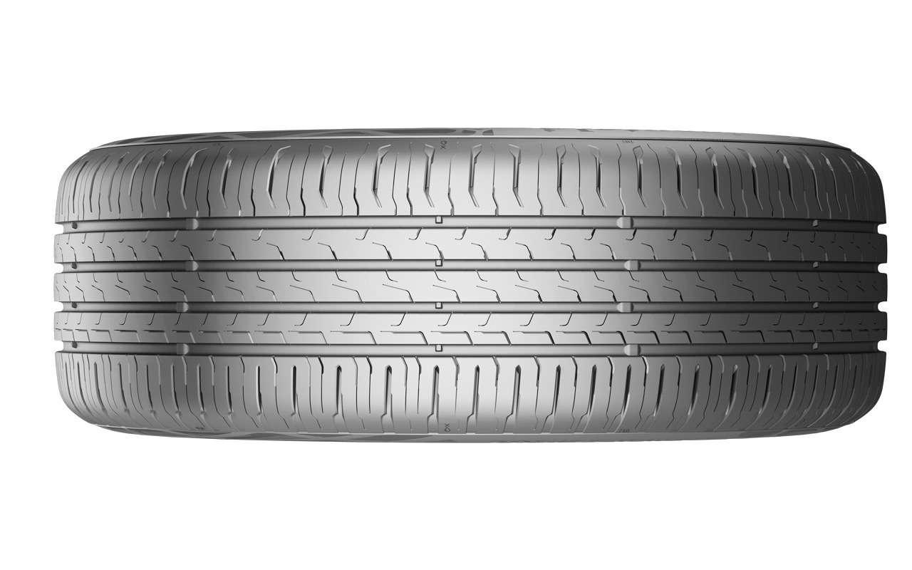 Continental предлагает сэкономить сновой летней шиной— фото 957252