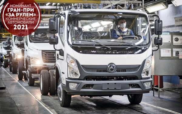 Фургоны-рефрижераторы Hino 300— реальный опыт эксплуатации
