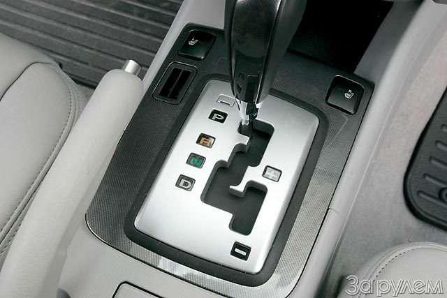 Hyundai NF, Hyundai Sonata. Налигу выше— фото 59051