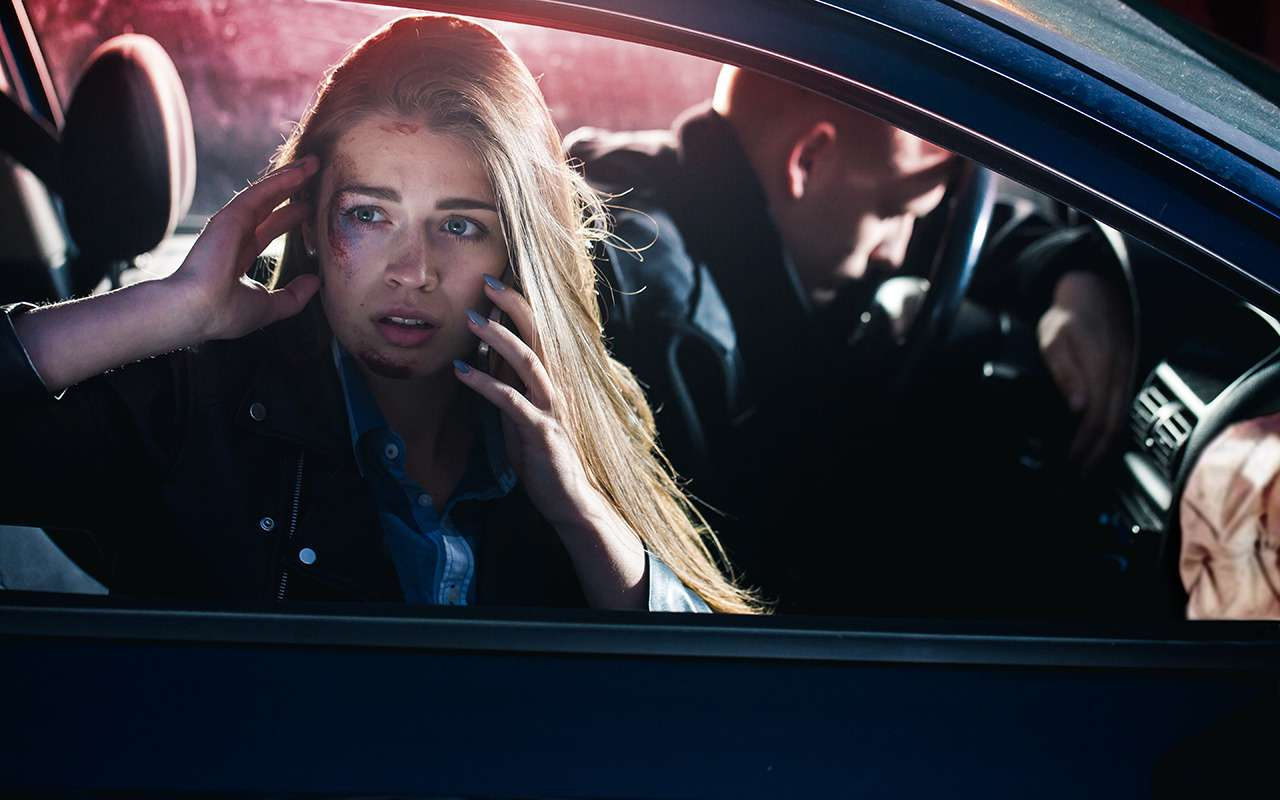 Усталость водителя: почему бороться сней бессмысленно— фото 953393