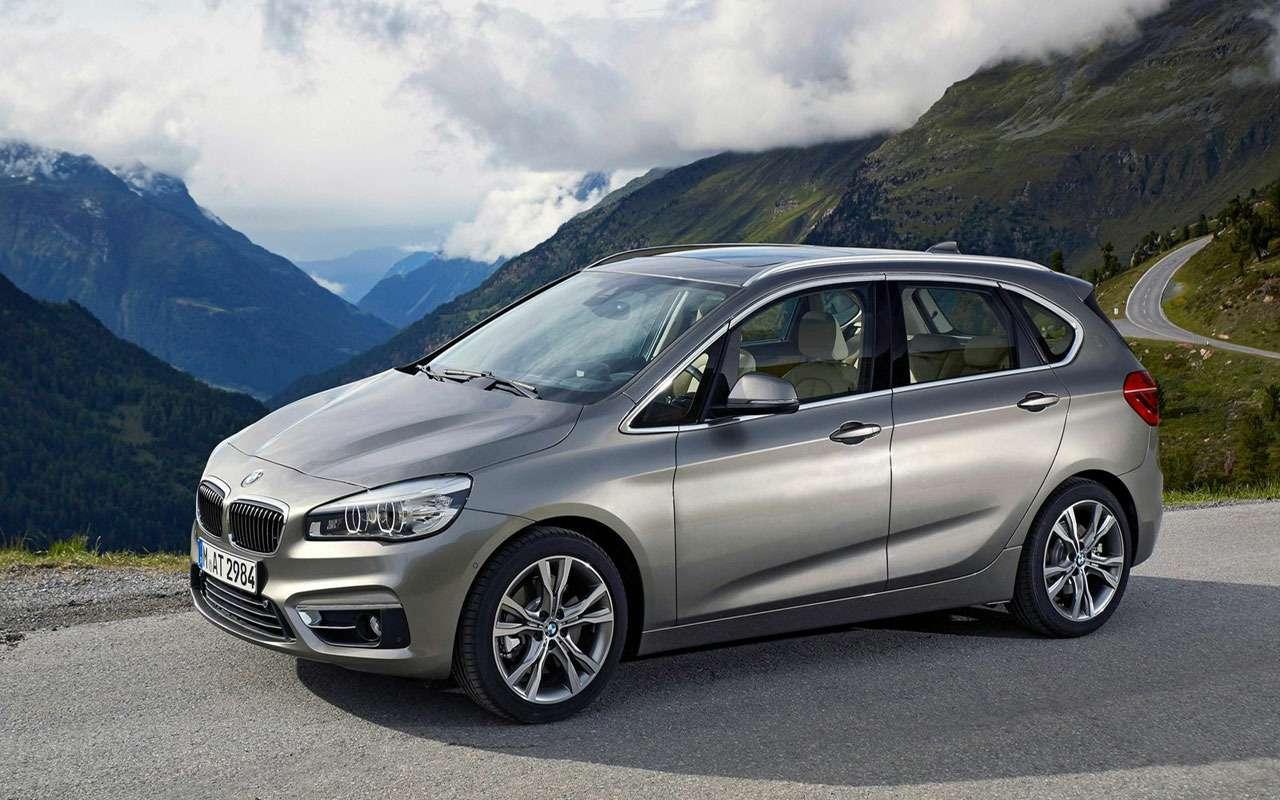Хочу BMW спробегом— все главные проблемы— фото 1229755