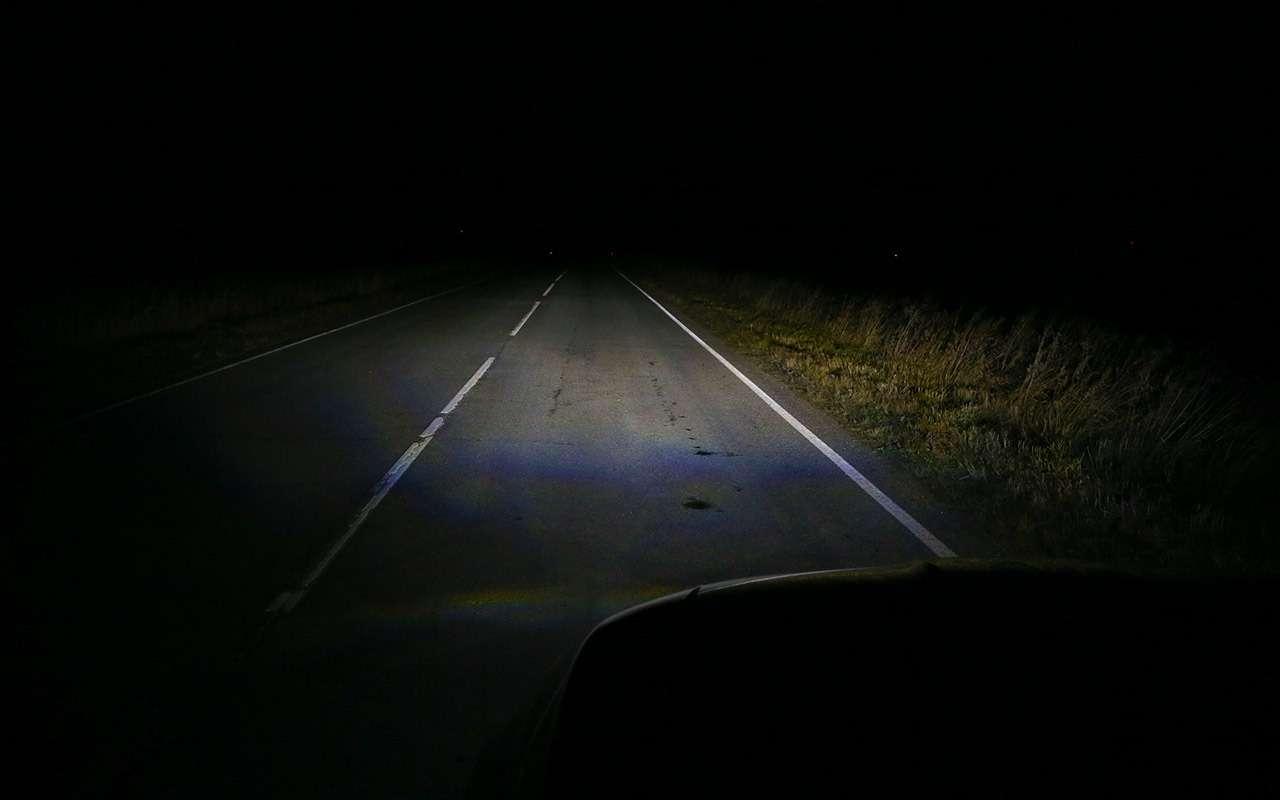 Sorento, Kodiaq, Cheryexeed: тест оптики итрансмиссий— фото 1218279