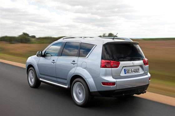 Peugeot/Citroen отзывают кроссоверы вЕвропе