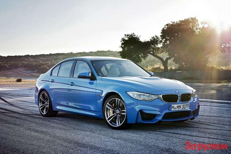 BMWM3