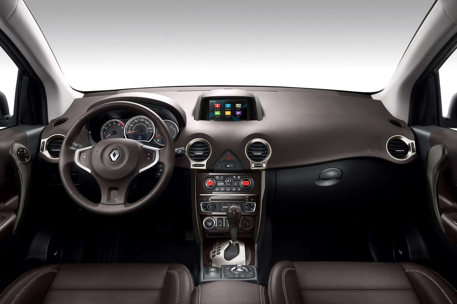 nocopyright Renault Koleos 3