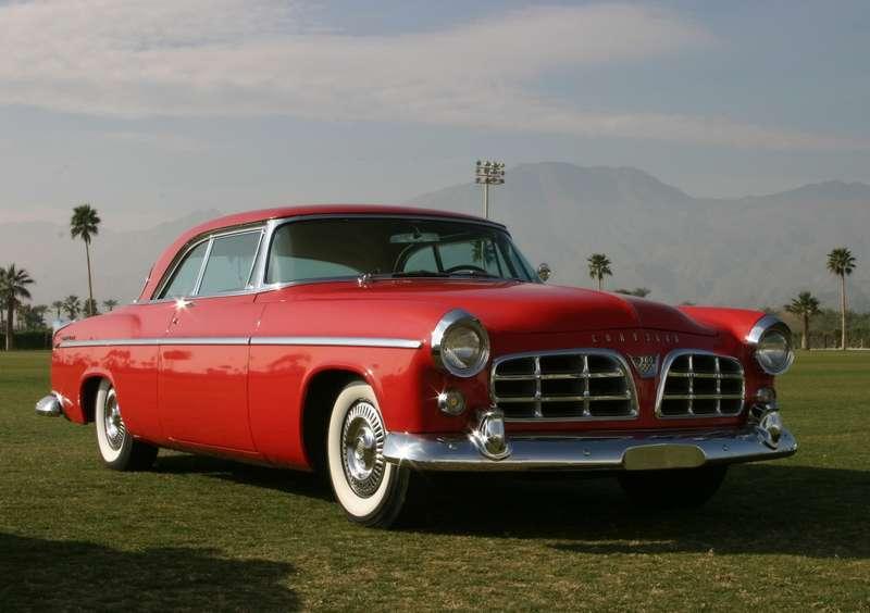 Chrysler 300 50th Anniversary