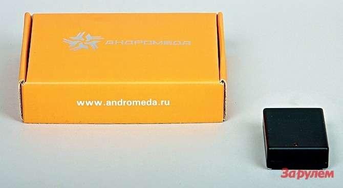 Блок мобильный «Андромеда» Т-06Н «Надежда»