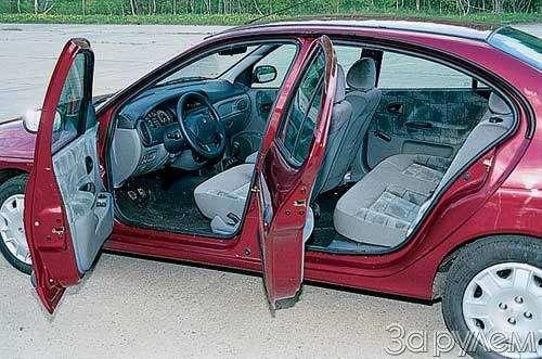 Opel Astra, Volkswagen Bora, Skoda Octavia, Mitsubishi Carisma, Renault Megane, Ford Focus. УЖЕ ПРЕСТИЖНО, ЕЩЕ ДОСТУПНО— фото 24612
