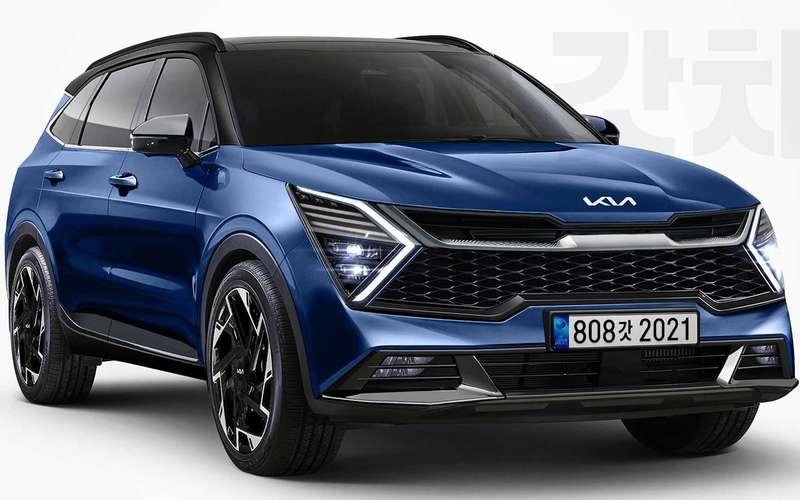 5 новых моделей Kia. Скоро в России
