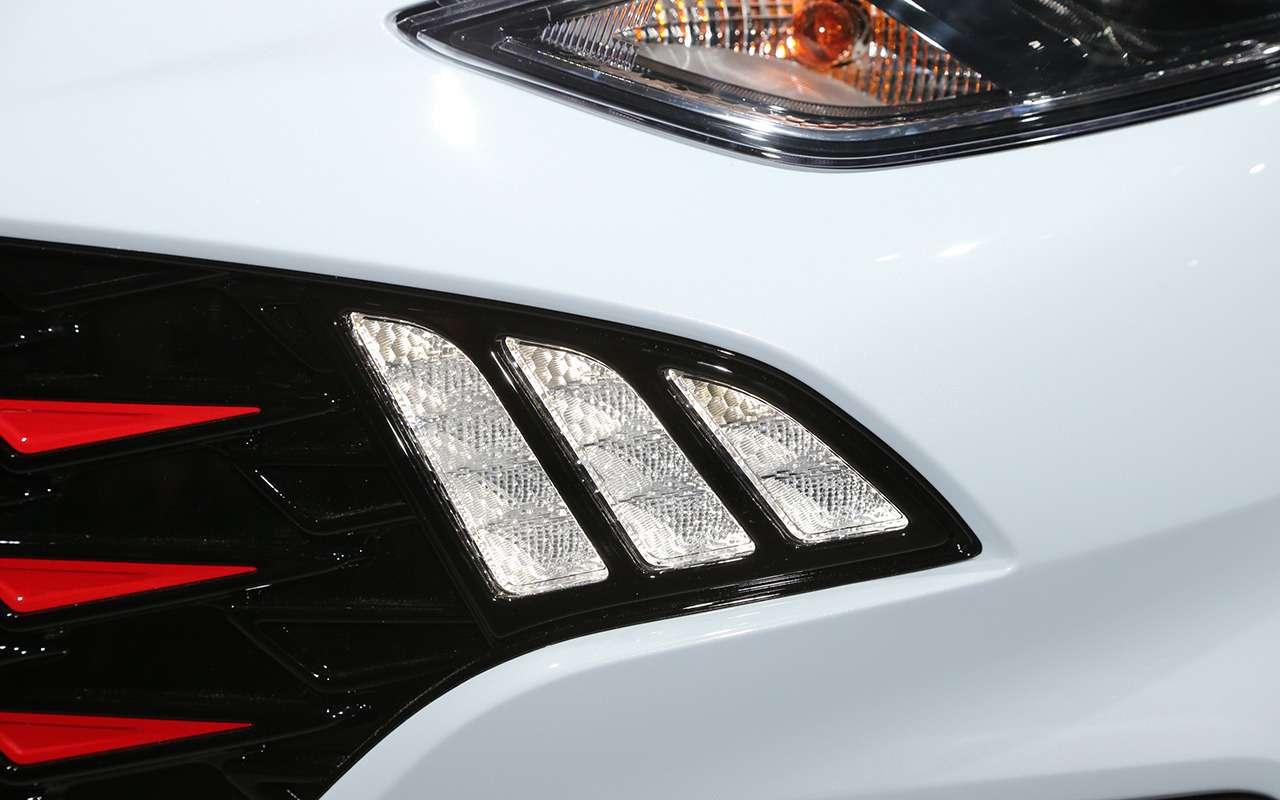 Hyundai i10 нового поколения: «мимими» вам вленту!— фото 995294