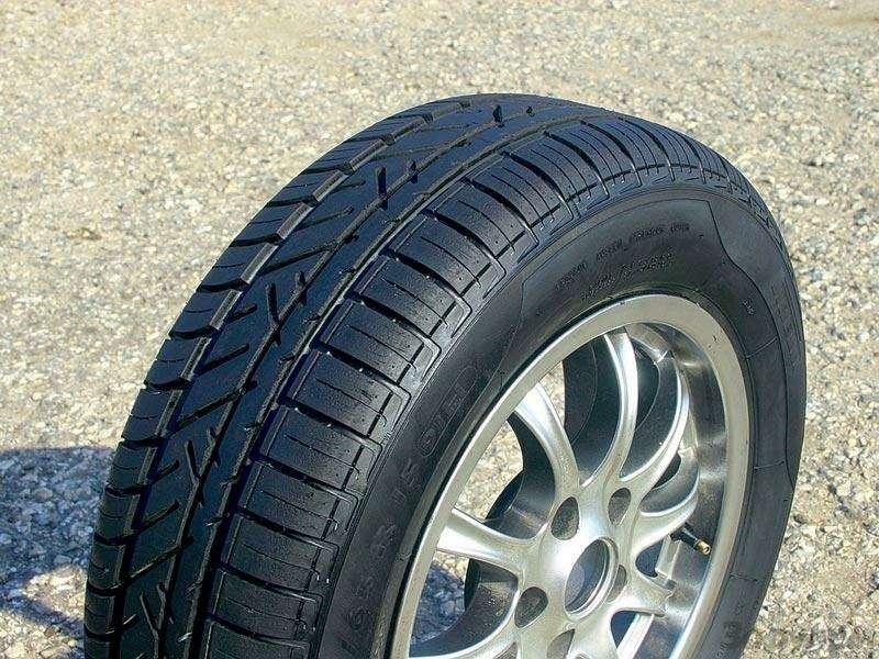 Какие шины лучше при 0°С: летние или зимние?— фото 84887