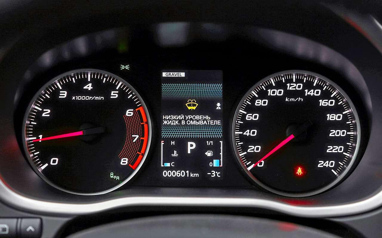 Кросс-купе изКитая, Франции иЯпонии: большой тест «Зарулем»— фото 1079494