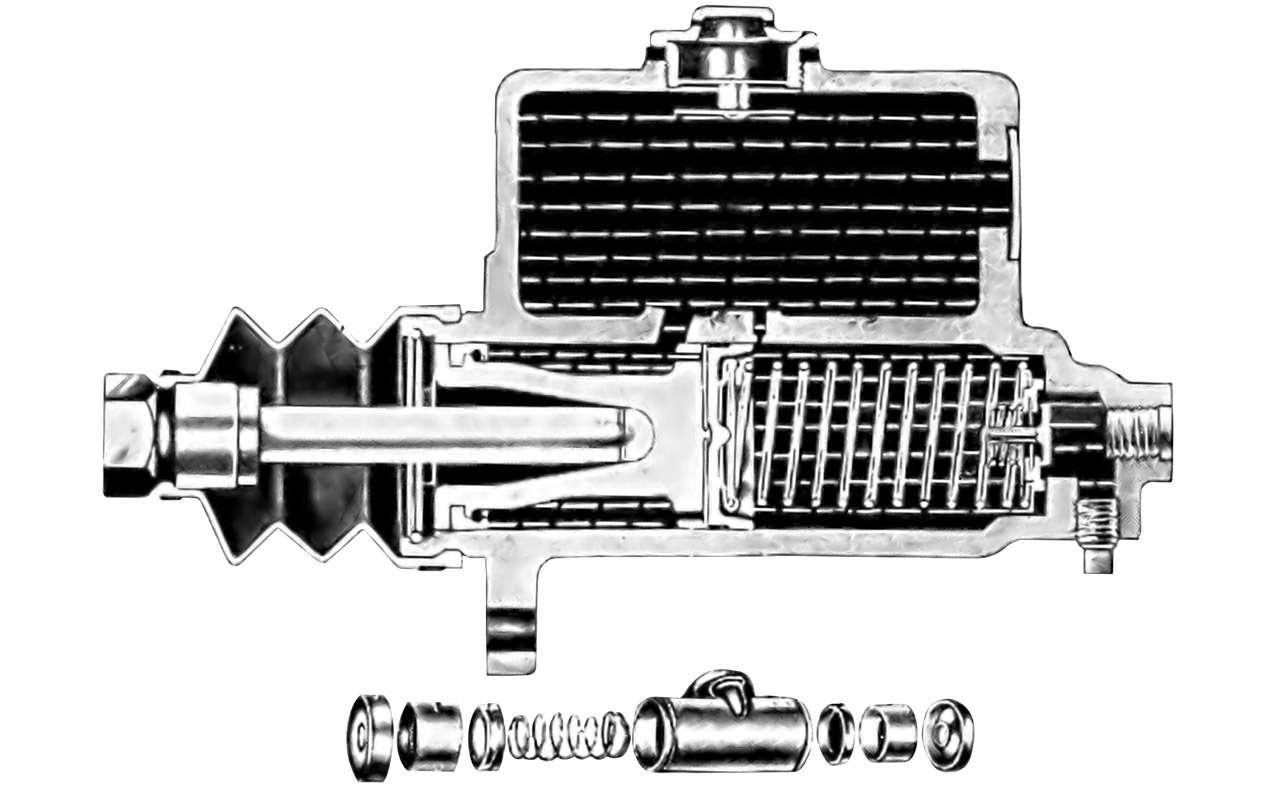 Заслуженный грузовик СССР: сколько внем американского?— фото 1240476