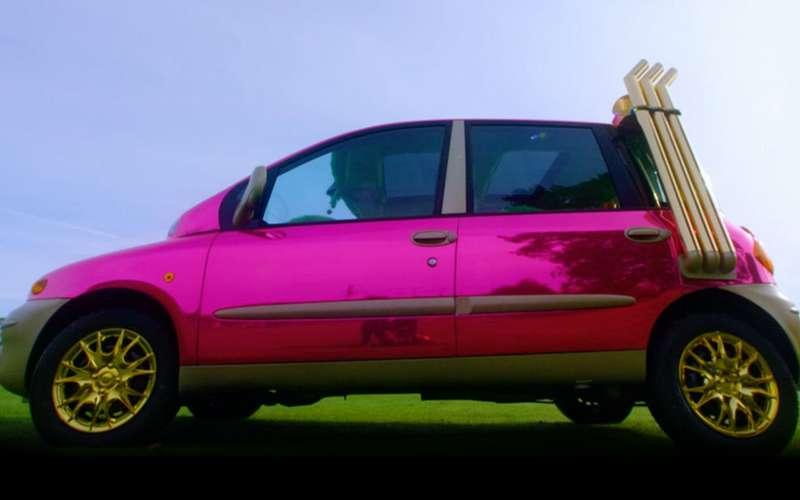 Продается Fiat: 32трубы изеленый (!) плюшевый (!!) салон