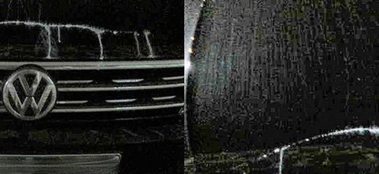 Автомобилисты Германии переживают клеевые атаки. Что занапасть?— фото 941146