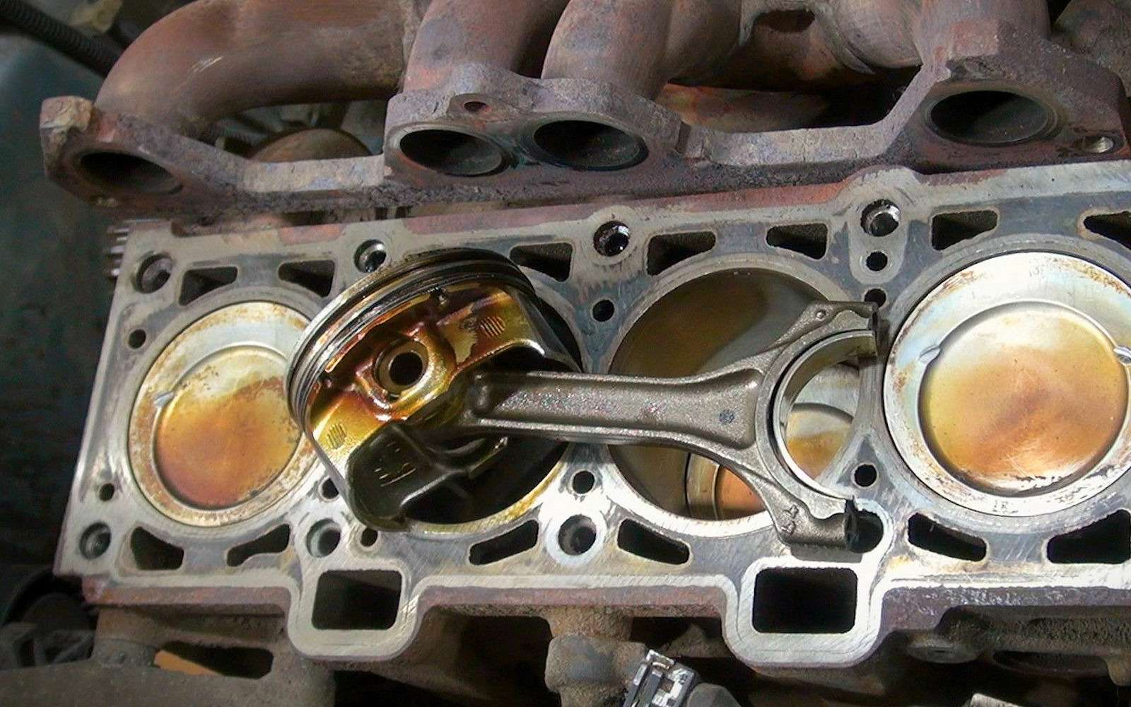 Вазовский мотор сдох наполном ходу— ЗРнашел причину— фото 958646