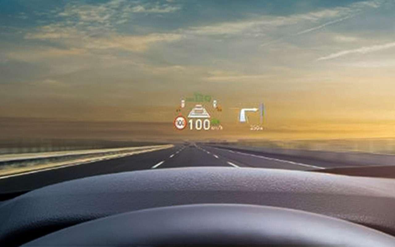 Новая Hyundai Sonata дляРоссии: тест-драйв— фото 1029577