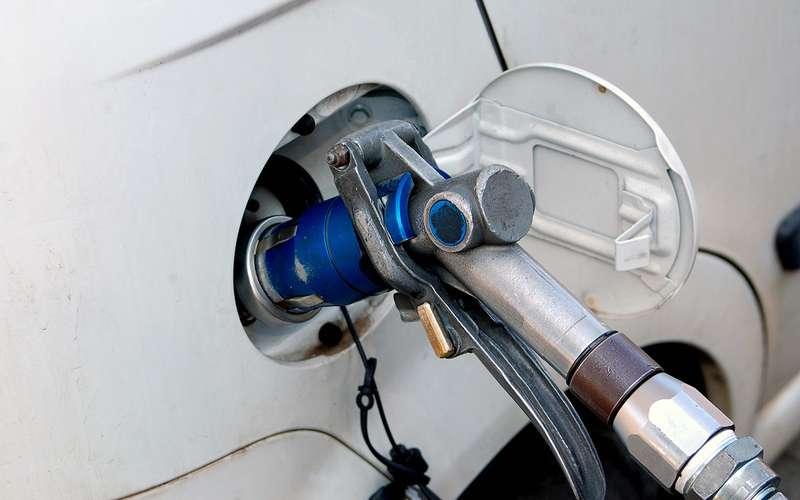 Перевод автомобилей нагаз обойдется еще в60млрд