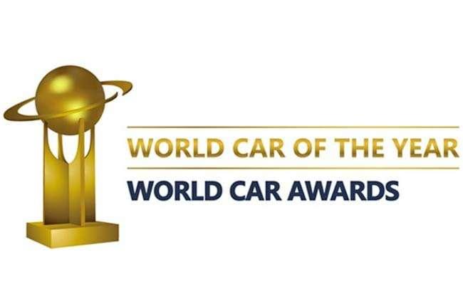 Определились три финалиста покатегориям конкурса «Всемирный автомобиль года 2014»
