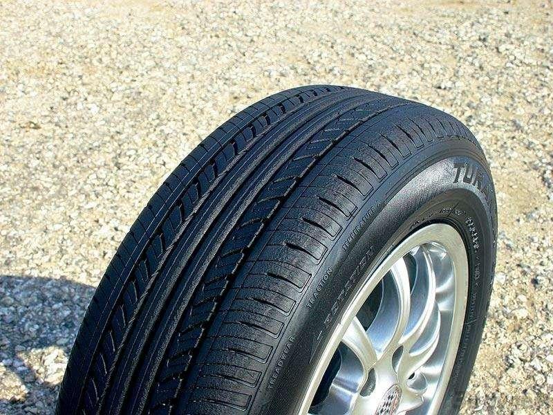 Какие шины лучше при 0°С: летние или зимние?— фото 84894