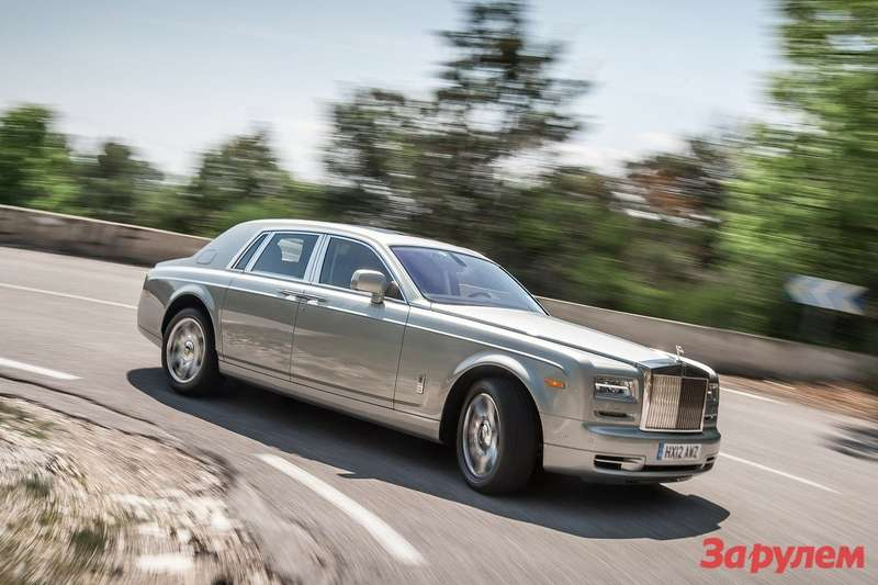 Rolls Royce Phantom 2013 1600x1200 wallpaper 06 (1)
