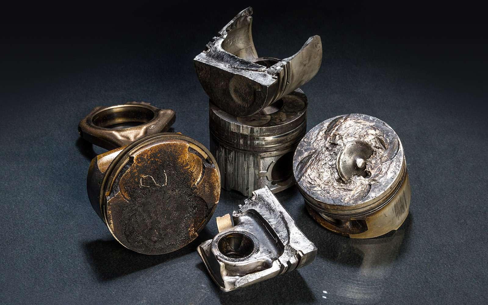 Почему моторы умирают раньше срока: страшные сказки— фото 630649