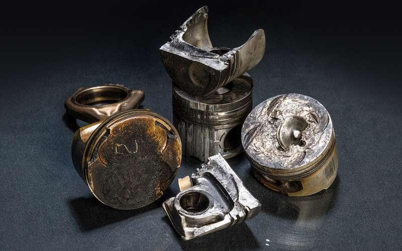Почему моторы умирают раньше срока: страшные сказки