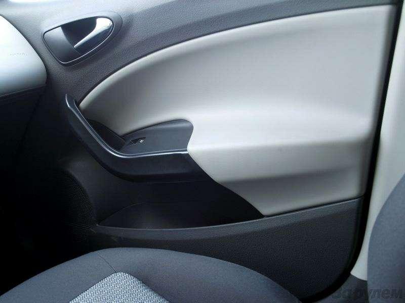 SEAT New Ibiza: SEAT неVolkswagen?— фото 6694