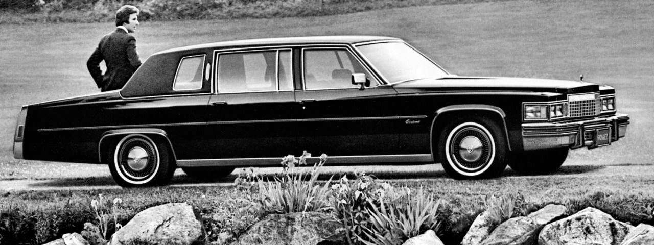 Тест машины, которую никогда непродавали: Чайка ГАЗ‑14— фото 998656
