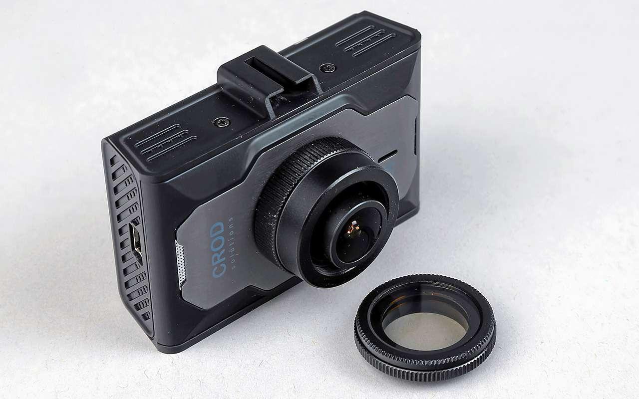 Самые дешевые видеорегистраторы: выбираем лучший— фото 932543