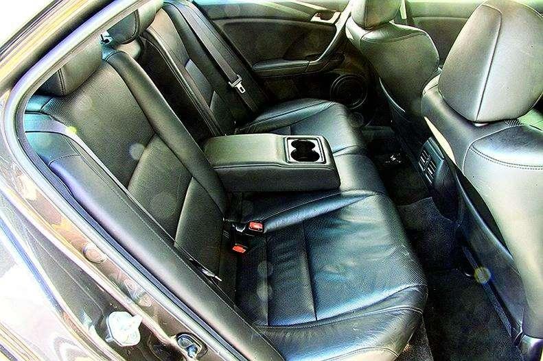 Тест Оpel Insignia, Mazda 6, Honda Accord: Чувство ритма— фото 93139