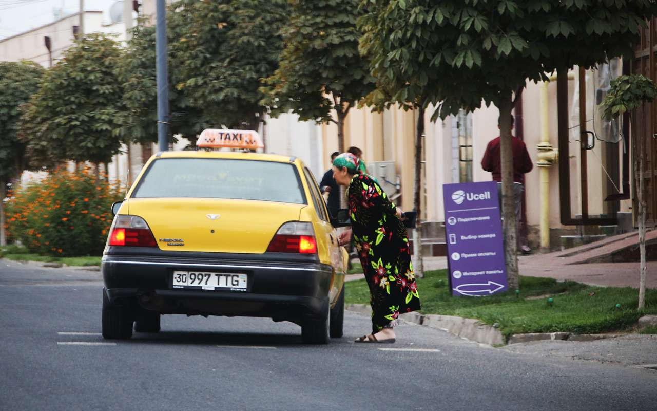 Автопробег «Зарулем», день 6-й: минус красивые диски наобеих Вестах— фото 906952