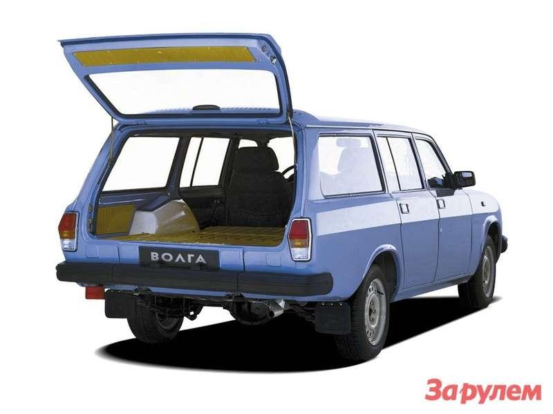 ГАЗ-310221