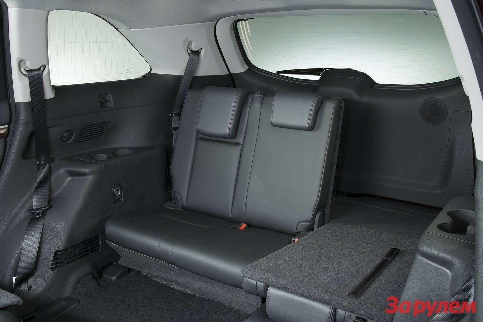 Toyota Highlander 2014 1600x1200 wallpaper 14