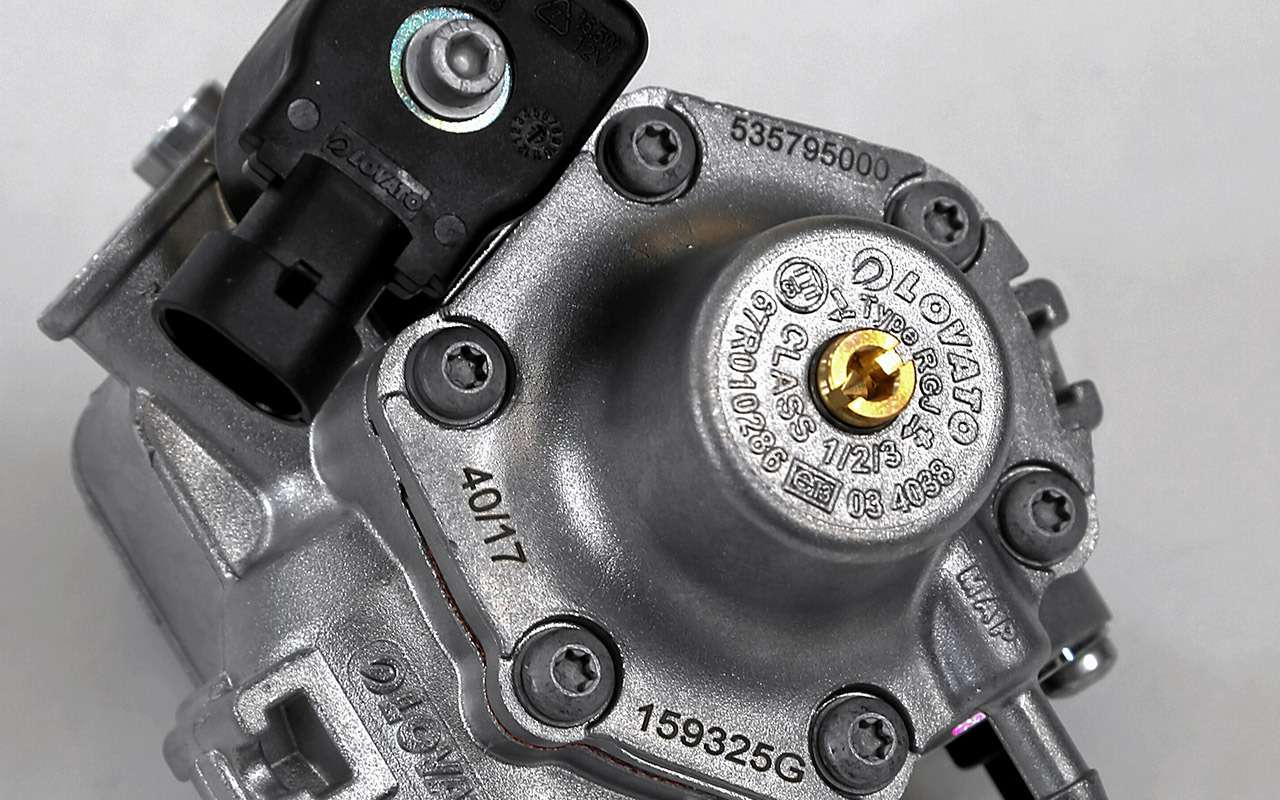 Переводим автомобиль нагаз: сколько потратим исколько сэкономим— фото 894308