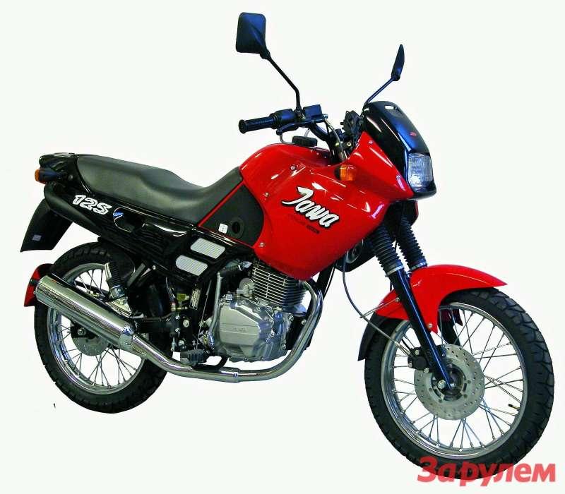 Лучший 125 кубовый мотоцикл — выбираем хороший легкий
