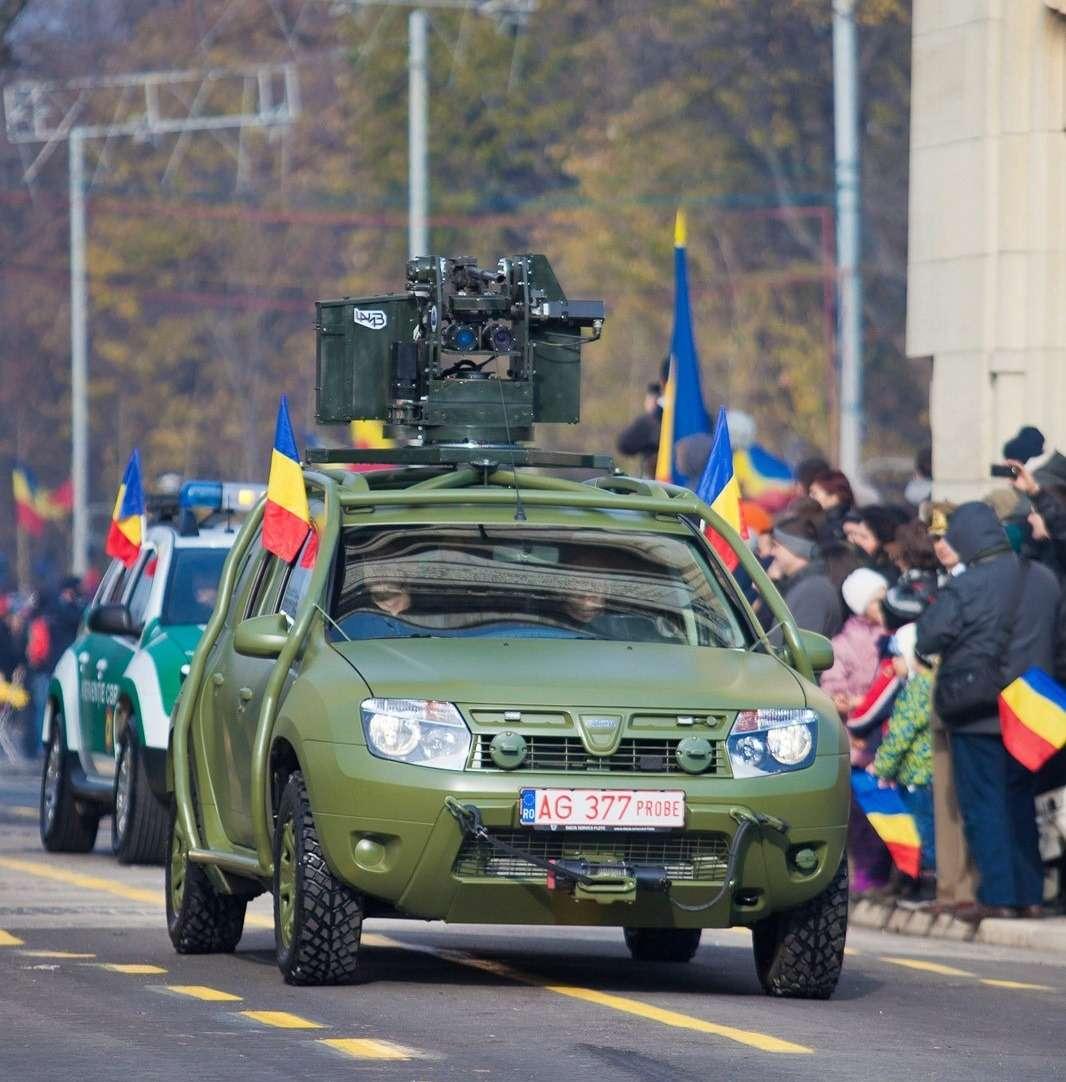 no copyright Dacia Duster Army 4[3]