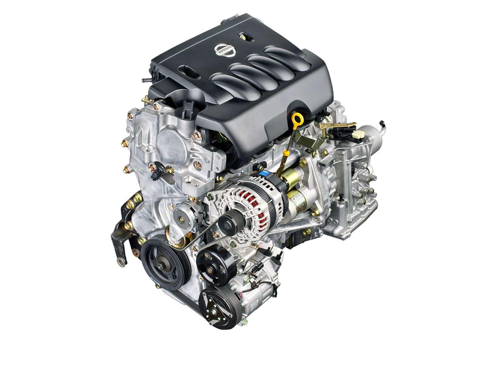 Рейтинг надежности двигателей автомобилей: два литра проблем— фото 590353