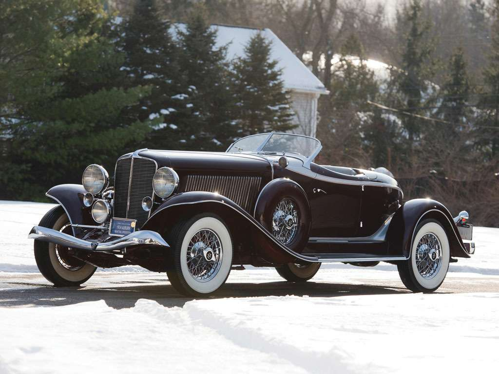 no_copyright_1934 Auburn Twelve Salon Speedster