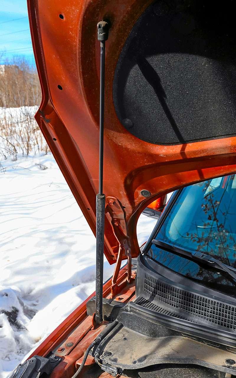 Новые кроссоверы: Citroen C3 Aircross со товарищи — фото 870502