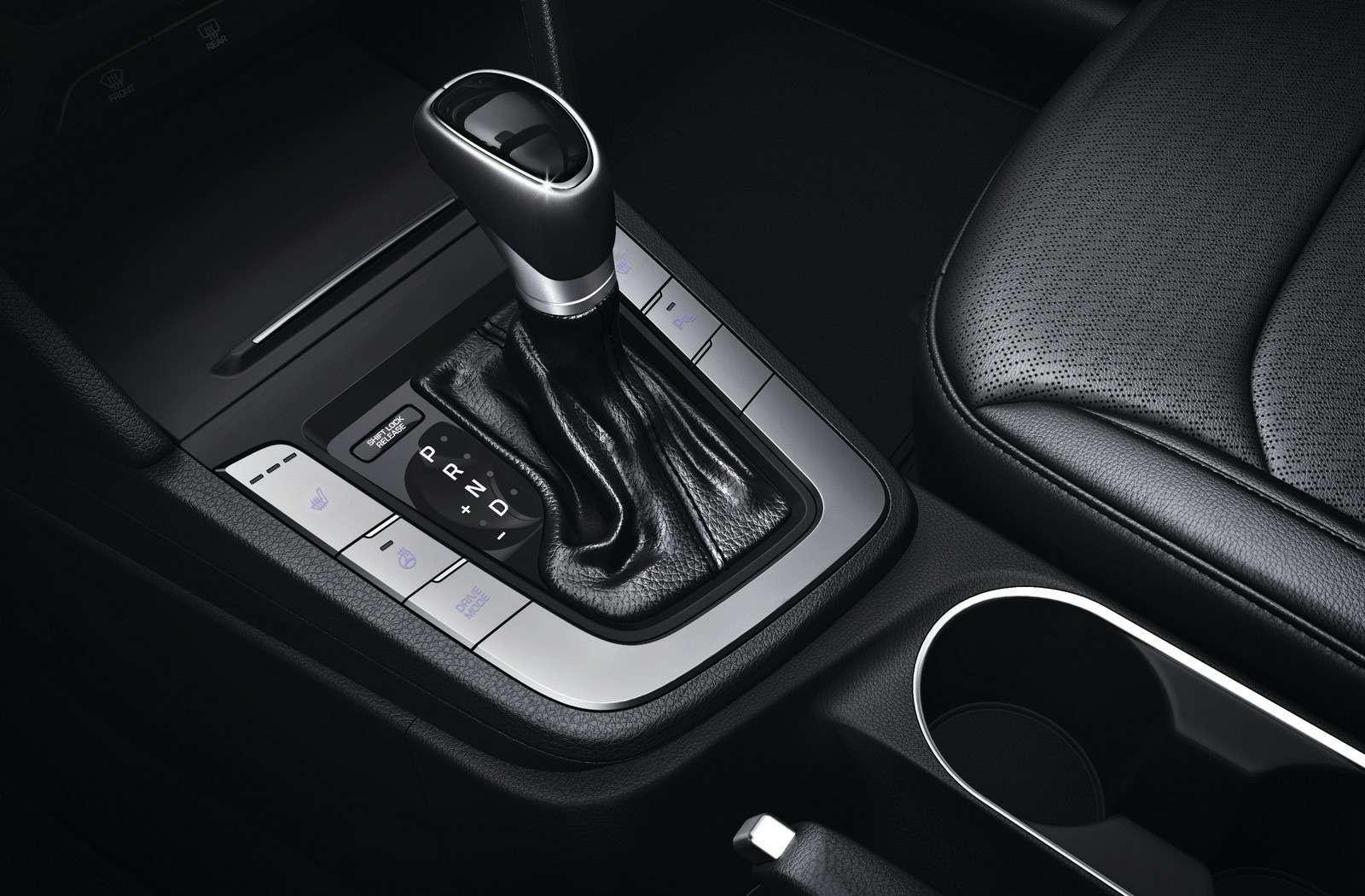 В России объявлены цены истартовали продажи новой Hyundai Elantra— фото 596830