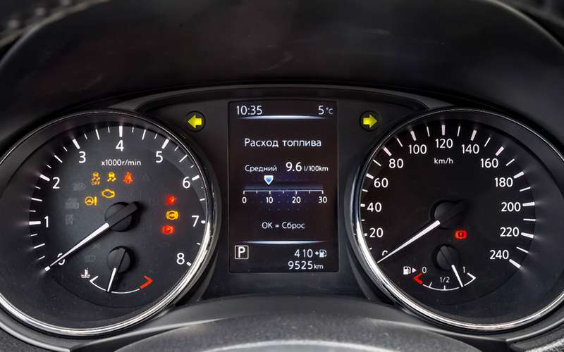 Большой тест кроссоверов: Nissan Qashqai, Mitsubishi ASX иSuzuki SX4