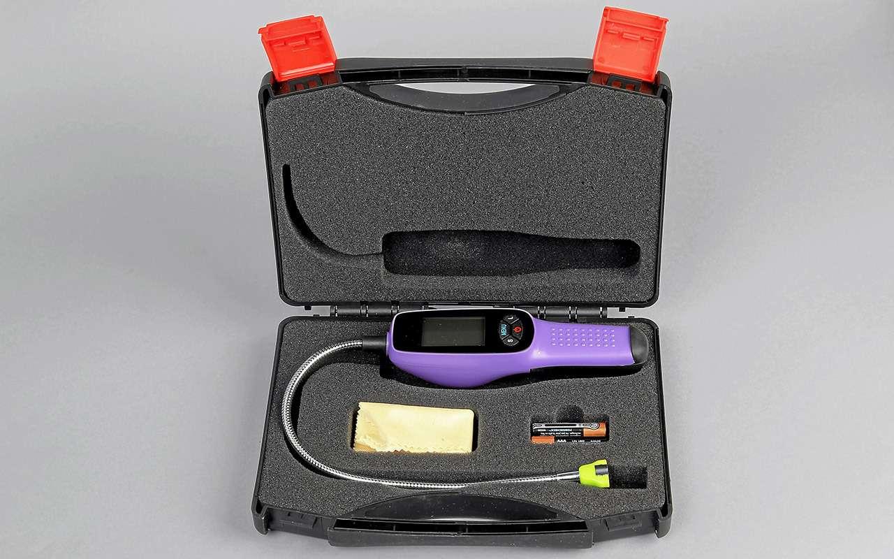Тормозные жидкости итестеры дляних: экспертиза «Зарулем»— фото 1237672