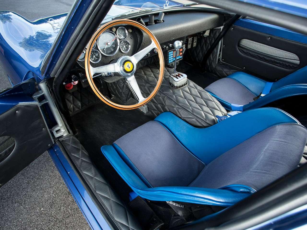 Самый дорогой автомобиль вистории: Ferrari!— фото 663410