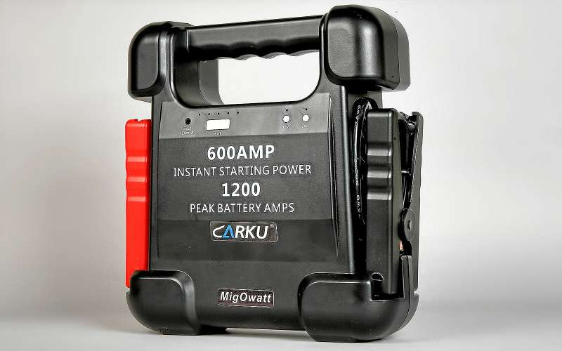 Carku E-power-40В