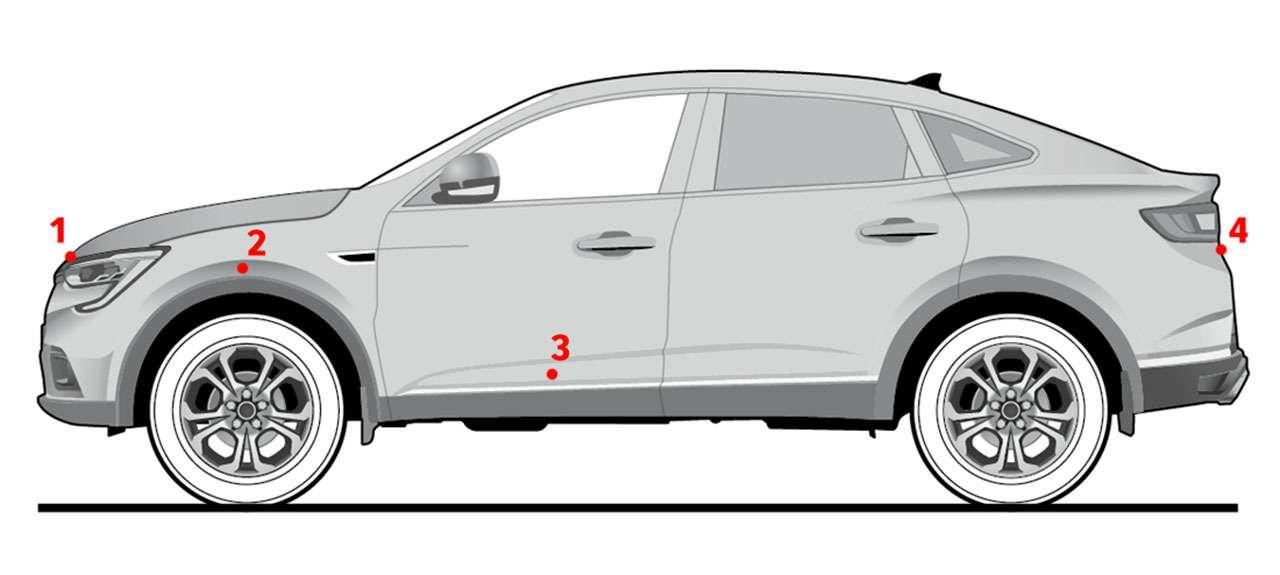 9 важных фактов про Datsun on-DO (теперь— обновленный)— фото 1083197