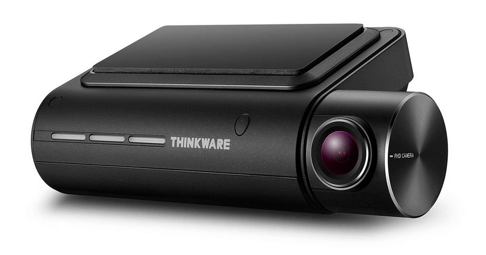 Супертест двухкамерных видеорегистраторов Full HD— фото 838421