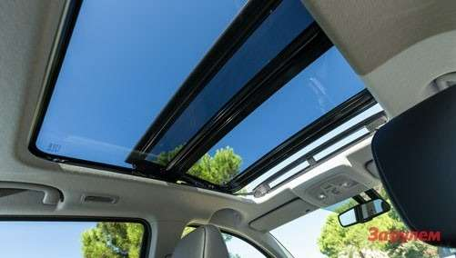 56 SX4 S CROSS Roof