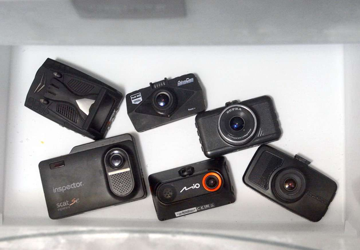 Видеорегистраторы вмороз: как умирают аккумуляторы? Спецтест— фото 854263