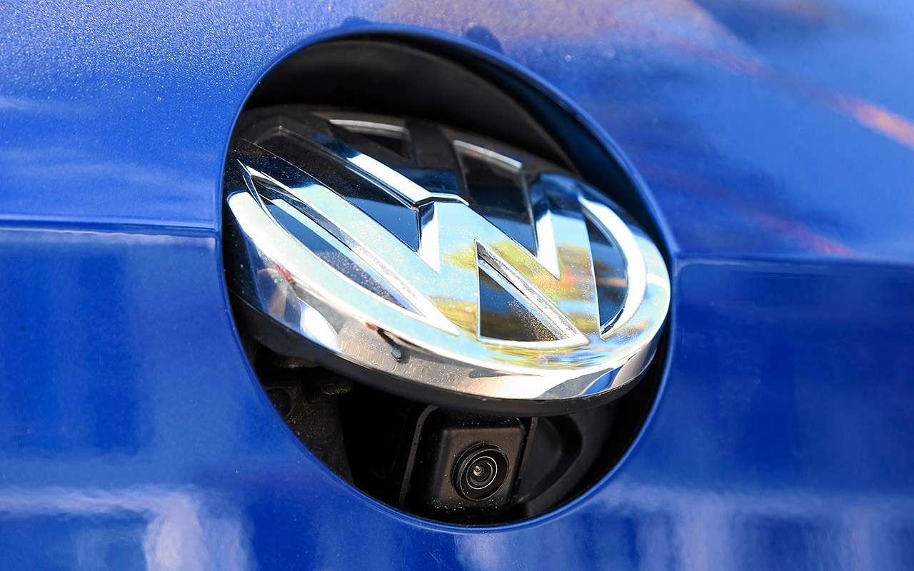 Новая Mazda 3, VWGolf иKia Ceed: большой тест— фото 1007226